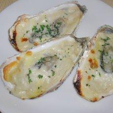 画像3: 北海道厚岸産牡蠣の「牡蠣グラタン」 (3)