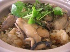 画像11: 北海道厚岸産 牡蠣飯の素 (11)
