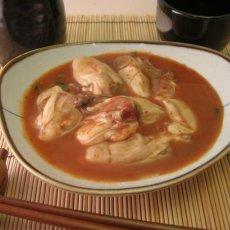 画像2: 北海道厚岸産 牡蠣キムチ (2)