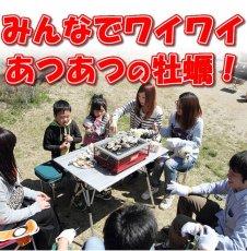 画像5: お急ぎ便 三陸産BBQ殻付牡蠣 (5)