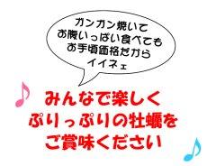 画像6: 【お急ぎ便】三陸産志津川産 バーベキュー用ふぞろい殻付牡蠣 (お届け地域限定) (6)