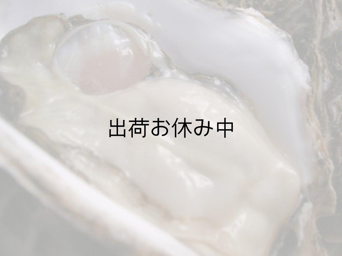 画像1: 三陸十三浜産 殻付牡蠣 (1)