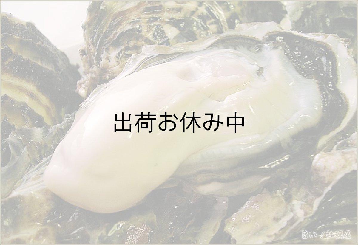 画像1: 北海道サロマ湖産 生食用牡蠣(むき身/殻付) (1)