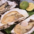 <殻付牡蠣のレシピ>レンジで簡単に蒸し牡蠣