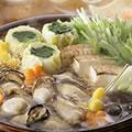 <むきみ牡蠣のレシピ>冬には欠かせない 牡蠣なべ