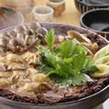 <むきみ牡蠣のレシピ>味噌風味広島風 土手鍋