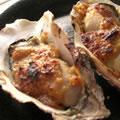 <殻付牡蠣のレシピ>ゆず味噌田楽風