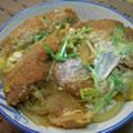 <むきみ牡蠣のレシピ>牡蠣のフライとじ丼
