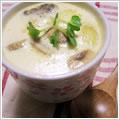 <むきみ牡蠣のレシピ>牡蠣の洋風茶碗蒸し