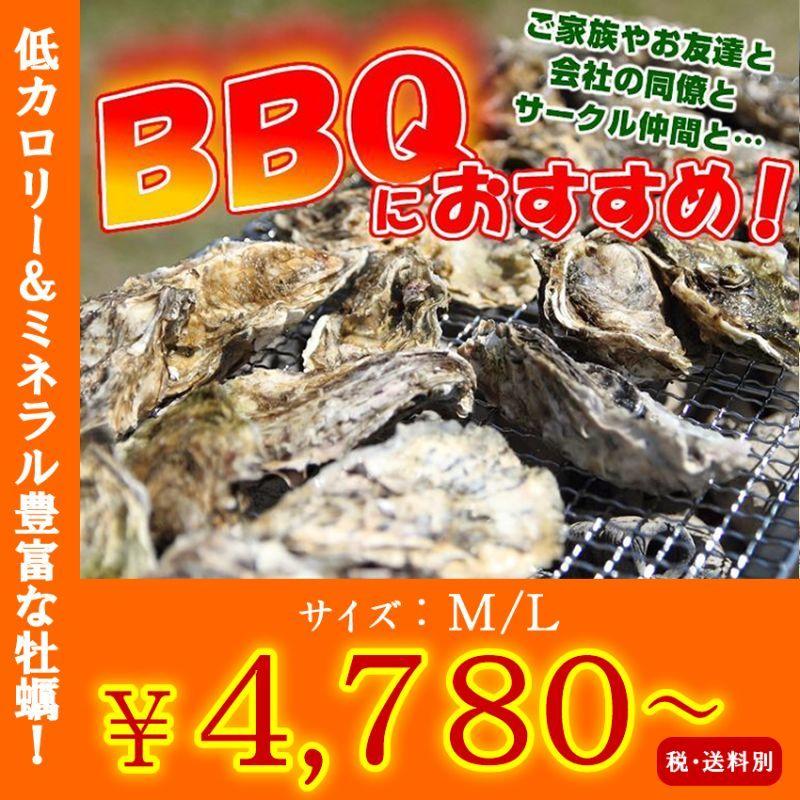 画像1: 三陸産 バーベキュー用殻付牡蠣 (1)